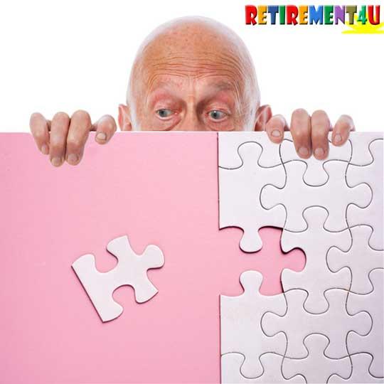 The Joy Of The Jigsaw