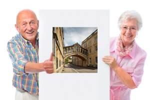 Retirement Oxfordshire